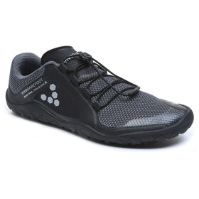 Vivobarefoot Primus Trail FG Mesh Shoes Men Black/Charcoal